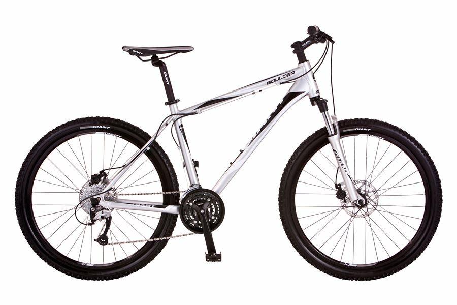 Giant mountain bike stolen from Nicholls Street over on 30 November