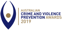 Australian Crime and Violence Prevention Awards logo
