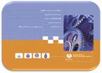 Cover Page Annual Report 2003-2004