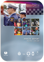 Cover Page Annual Report 2005-2006