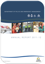 Cover Page Annual Report 2011-2012