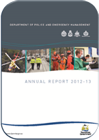Cover Page Annual Report 2012-2013