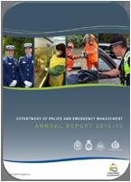 Icon: Annual Report 2014-15