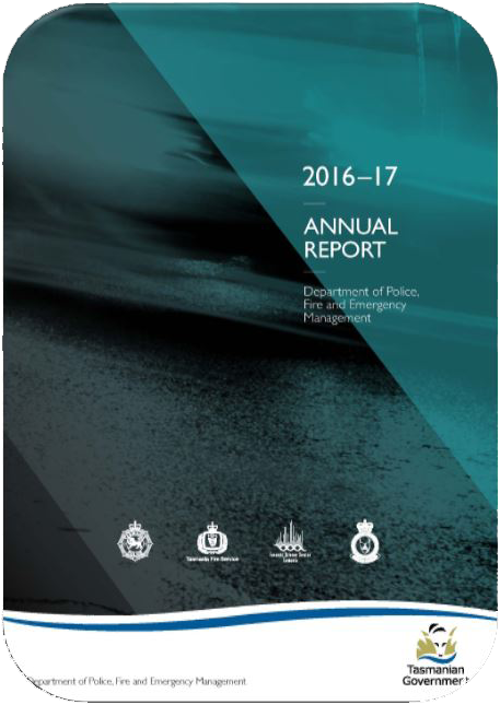 Annual Report 2016-17 thumbnail