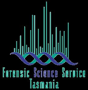 Logo: Forensic Science Service Tasmania (FSST)