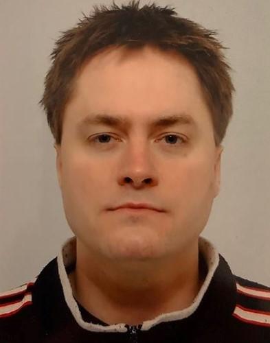 Missing Person Michael Lenssen