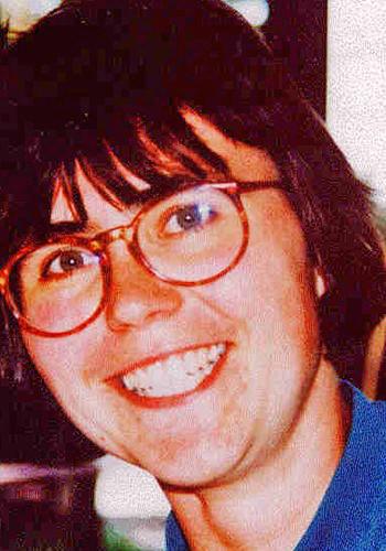 Missing Person Nancy Grunwaldt