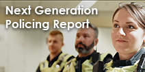 Next Generation Policing Report