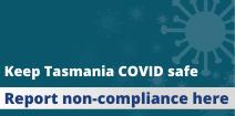 Report COVID non compliance here