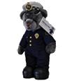 Constable T Bear