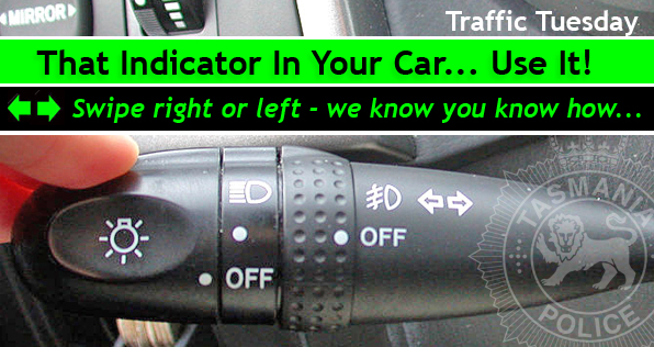 Traffic Tuesday graphic - Indicators