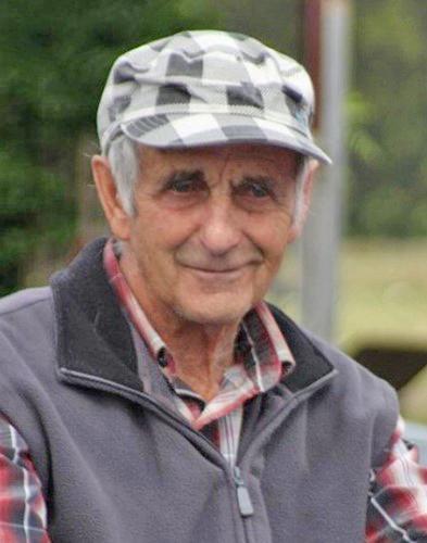 Missing Person Zedric Woolley