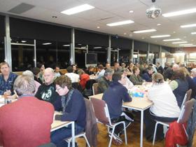 Annual Tasmania Police Charity Trust Quiz Night 2012.
