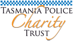 Tasmania Police Charity Trust logo