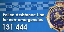 Icon: 131444 Police Assistance Line