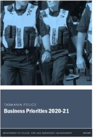 Cover photo of Business Priorities