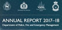 Small thumbnail DPFEM Annual Report 2017-18